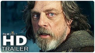 Download STAR WARS 8 The Last Jedi Trailer 2 (Extended) 2017 Video