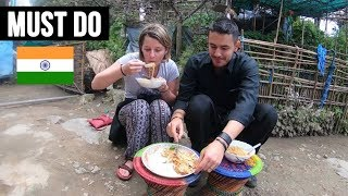Download Forget the Taj Mahal, Foreigners MUST DO this in INDIA | Surreal Experience Video