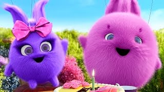 Download Cartoon ★ Sunny Bunnies - Special Compilation 110-119 ★ Cartoons for Children Video