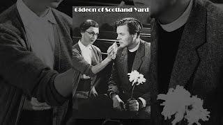 Download Gideon Of Scotland Yard Video