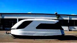 Download Camper vans - Top 5 Awesome Camper van Technologies that are really Amazing | Caravans | Video