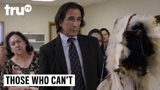 Download Those Who Can't - ″White Guilt Trip″ Episode Recap Video
