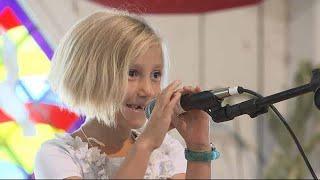Download Children's Joke Telling Contest   Iowa State Fair 2012 Video