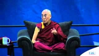 Download Dalai Lama speaks on Dealing with Enemies,Adversities & Gaining Self-Confidence Video