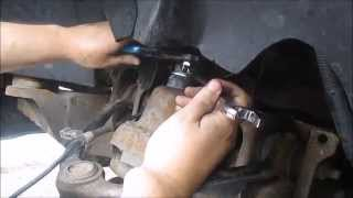 Download Ford F150 Front Shock Replacement Video