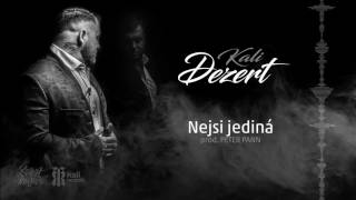 Download Kali - Nejsi jediná Prod. Peter Pann Video