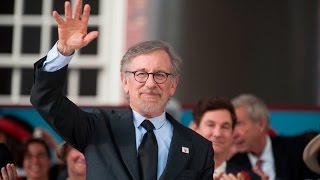 Download Filmmaker Steven Spielberg Speech | Harvard Commencement 2016 Video