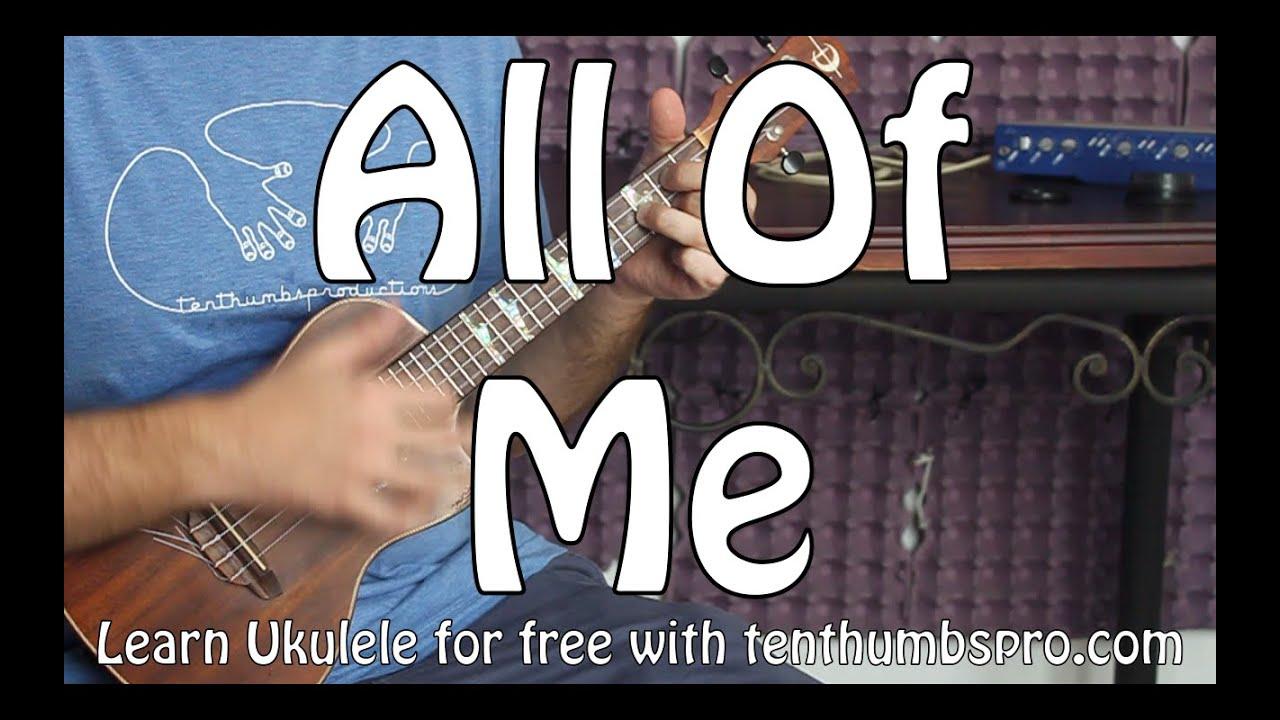 Stream all of me john legend easy ukulele tutorial 458235 on all of me john legend easy ukulele tutorial baditri Image collections