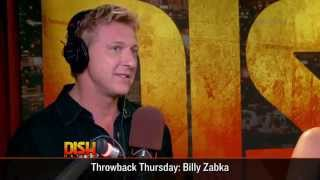 Download Celebrating Throwback Thursday with Billy Zabka Video
