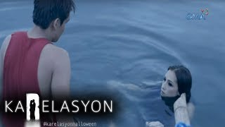 Download Karelasyon: Seduced by a mermaid (full episode) Video