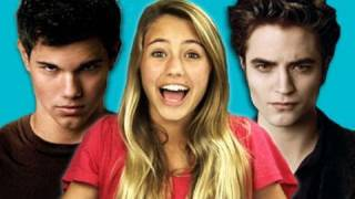 Download TEENS REACT TO TWILIGHT Video
