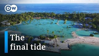 Download Kiribati: a drowning paradise in the South Pacific | DW Documentary Video
