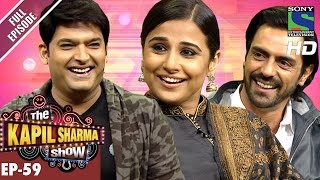 Download The Kapil Sharma Show -दी कपिल शर्मा शो- Ep-59-Vidya And Arjun In Kapil's Show–12th Nov 2016 Video