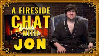Download A Fireside Chat with JonTron (Updates, Funny Stories, and YouTube) Video