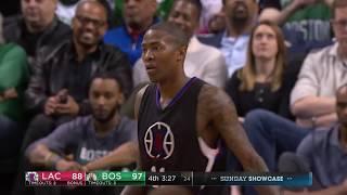 Download Clippers vs. Celtics Full Highlights | 2/5/17 Video