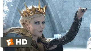 Download The Huntsman: Winter's War (2016) - I've Missed You Scene (8/10) | Movieclips Video