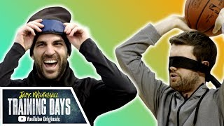 Download Painful Penalty Shootout with Fàbregas & Jack's Insane Halftime Shot | Jack Whitehall: Training Days Video