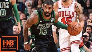 Download Boston Celtics vs Chicago Bulls Full Game Highlights / Week 10 / Dec 23 Video
