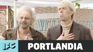 Download Oh...Hello ft. John Mulaney & Nick Kroll   Portlandia   Season 8 Video