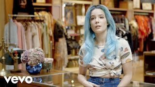 Download Halsey - Influences (Vevo LIFT) Video