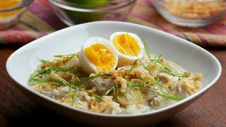 Download How To Make Filipino Arroz Caldo As Made By Janna •Tasty Video