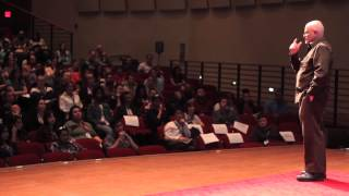 Download Empowering students through storytelling | Robert Rubinstein | TEDxClaremontColleges Video
