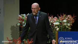 Download Nobel Lecture: Kip Thorne, Nobel Prize in Physics 2017 Video