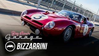 Download 1965 Bizzarrini - Jay Leno's Garage Video