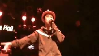 Download SOOL J vs Huck P (술제이 허클베리피 랩배틀) Video