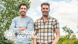 Download At home with the Property Brothers Video