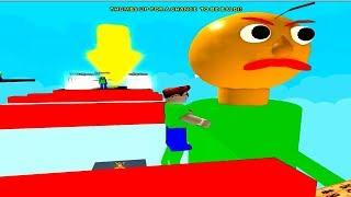 Download Escape Baldi!! Video