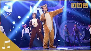 Download Ylvis: The Fox (What Does the Fox Say?) - BBC Children in Need: 2013 - BBC Video