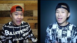 Download Do All Asians Look Alike? ″I'm Not Him″- Jin & Traphik Video