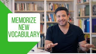 Download 7 Insanely Effective Techniques to Memorize Vocabulary in a New Language Video