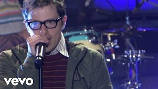Download Weezer - Hash Pipe (Live at AXE Music One Night Only) Video