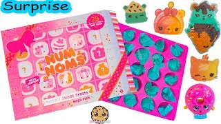 Download Biggest Box of Num Noms Ever! Mystery Sweet Treats Surprise Blind Bags + Target Haul Video