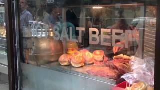 Download Hot Salt Beef Video