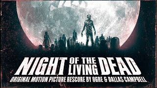 Download Night Of The Living Dead - Rescore (Official Full Movie) Video