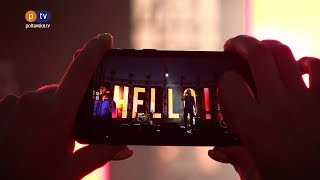 Download ″Антитіла″ зіграли перший сольний концерт на стадіоні ″Ворскла″ Video