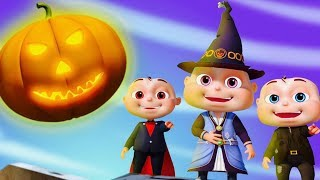 Download Zool Babies Ghostbusters Episode (Halloween Special) | Zool Babies Series | Videogyan Kids Shows Video
