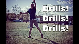 Download All my favorite drills! Video
