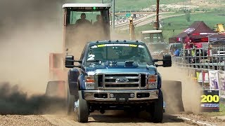 Download Sled Pull and Awards Ceremony - Diesel Power Challenge 2017 Video
