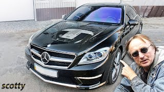 Download Watch This Before Buying a Mercedes Video