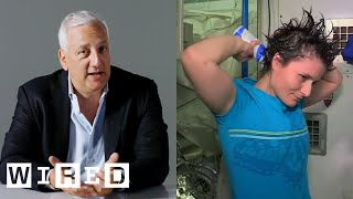 Download Former NASA Astronaut Explains How Hygiene Is Different in Space | WIRED Video