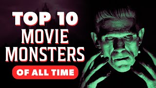 Download Top 10 Movie Monsters of All Time Video