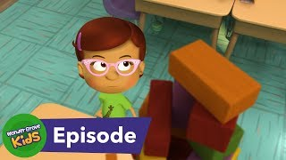 Download Work Together as a Team S4 E5 Video