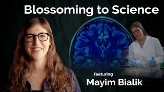 Download Mayim Bialik: Blossoming To Science Video