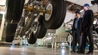 Download PilotsEYE.tv - A380 Factory Visit - Airbus Toulouse - Bonus DVD|BD Video