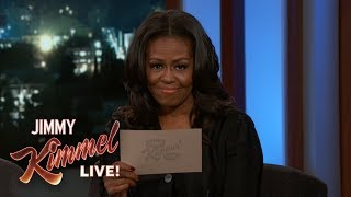 Download Things Michelle Obama Couldn't Say as First Lady Video