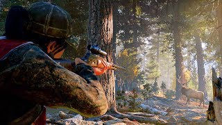 Download Far Cry 5 - Announcement Trailer EXTENDED @ 1080p HD ✔ Video